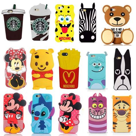 Disney Big Samsung 3d soft silicone rubber cover for