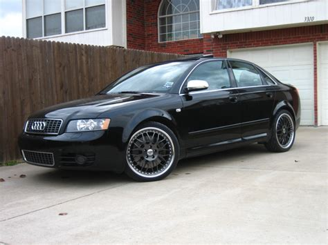 2004 Audi S4 Specs by S4mula 2004 Audi S4 Specs Photos Modification Info At