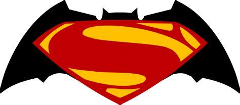 Kalung Logo Superman Vs Batman superman logo png cliparts co
