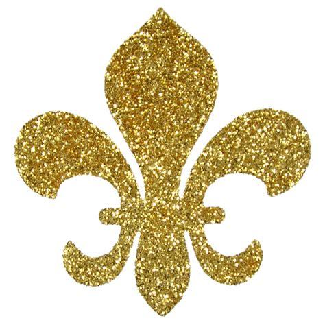 Lis Stiker fleur de lis gold sticker s w1002 craftoutlet