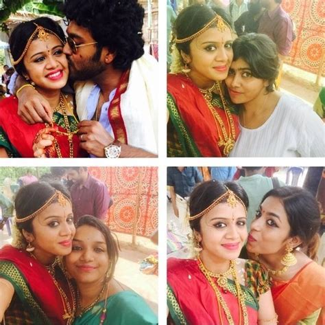 vijay tv anchor priyanka wedding photography anchor priyanka marriage photos new style for 2016 2017