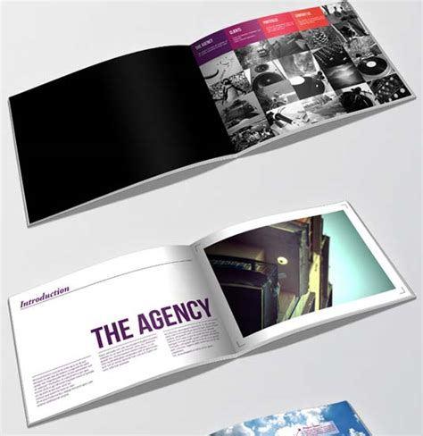 Free Creative Brochure Templates by 21 Of The Best Brochure Templates For Designers Creative Bloq