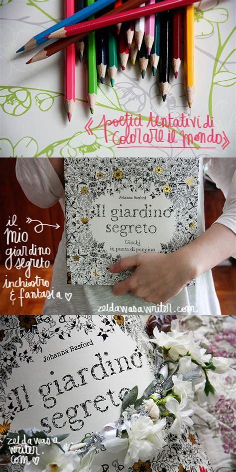 trama libro il giardino segreto il giardino segreto di johanna basford was a writer