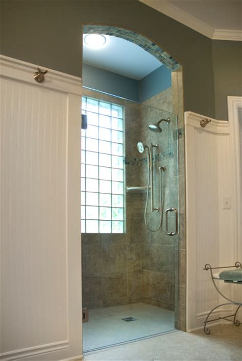 tile shower traditional tile grand rapids by baths traditional bathroom grand rapids by