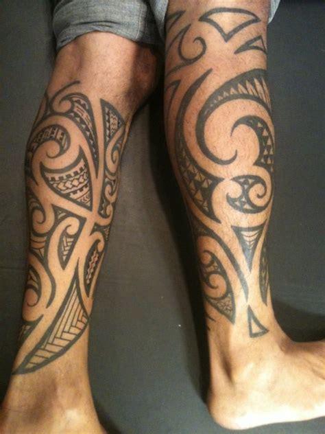 maori leg tattoo designs maori leg tattoos by dave rodriguez