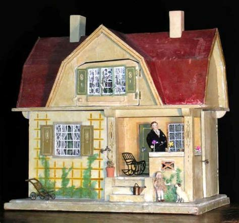 nice doll houses 1915 best antique dollhouse images on pinterest doll