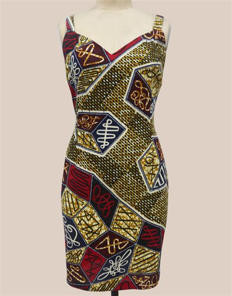 Op3988 Dress Batik Wanita Bodycon dresses for wax batik fabric gallus casual v bodycon dress