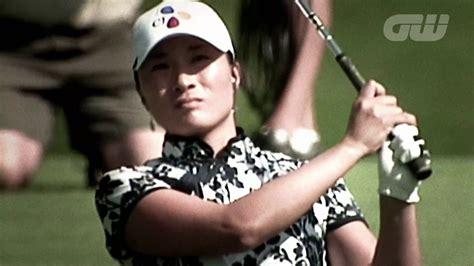 se ri pak golf swing simon holmes looks back at the lpga career of se ri pak