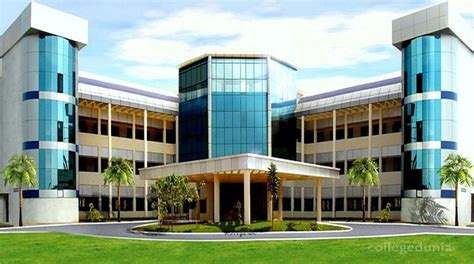 In Thanjavur For Mba by Ponnaiyah Ramajayam Institute Of Science And Technology