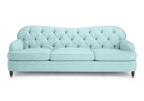 baby blue couch baby blue sofa blue fabric modern sofa loveseat set w wood