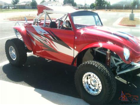 vw baja buggy baja bug off road dune buggy sandrail vw