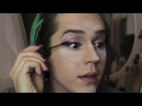 makeup tutorial transgender transgender make up tutorial steffi bhiatch youtube