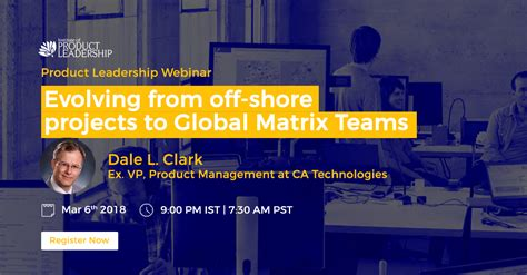 Pg E Mba Leadership Program by Webinar Evolving From Shore Projects To Global
