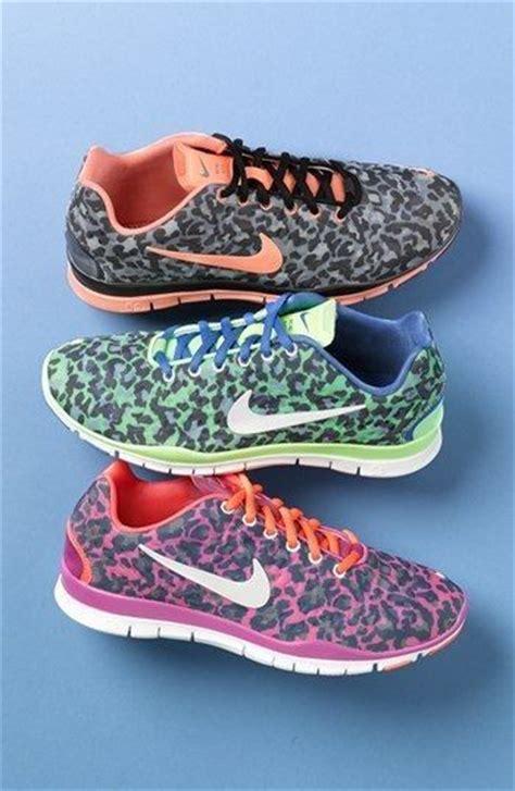 nike womens animal print running shoes nike animalprint leopard lfashercise leopard