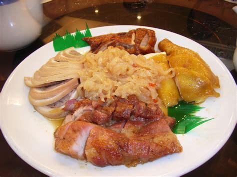 new year food cantonese cantonese food