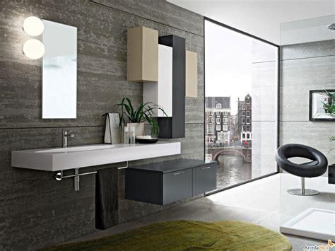 lavandini sospesi bagno 50 magnifici mobili bagno sospesi dal design moderno