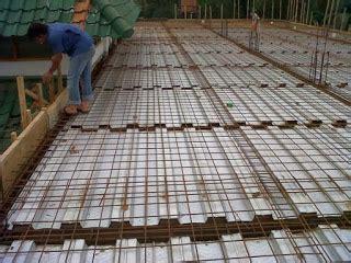 Gambar Dan Sho Metal metode pemasangan bondek floor deck metode pelaksanaan