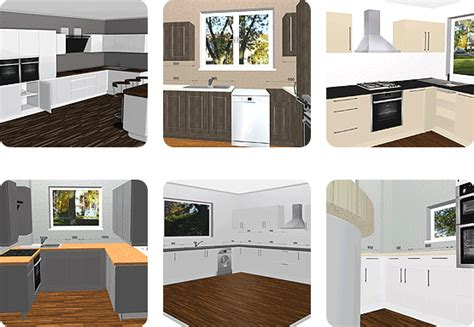 3d kitchen design planner 3d kitchen planner design a kitchen easily for free