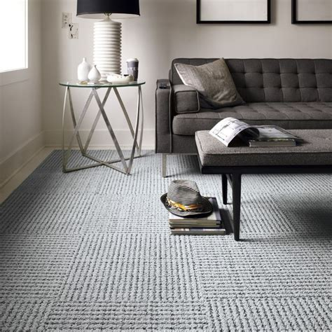 room carpet tiles flor carpet tiles this chunky gray pattern for boys room mrm residence