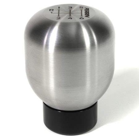 Perrin Shift Knob by Perrin Shift Knob Small Weighted Ss Brz Fr S 86 6spd
