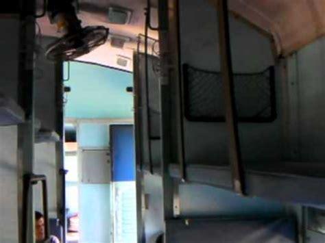 2nd Class Sleeper by Indian Railways Second Class Sleeper