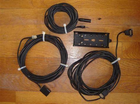 Cable Separation Kenwood V71 eham net classifieds yaesu ysk 100 separation kit for ft 100d