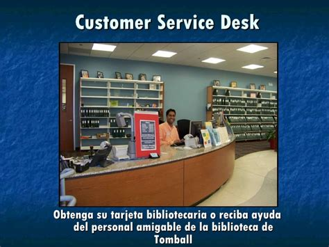 cintas it help desk lone star college tomball community library visita virtual