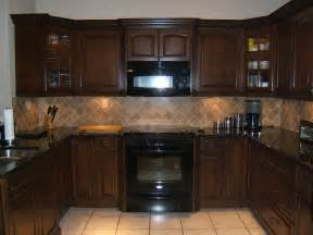 Colors For Kitchen Cabinets And Countertops Kitchen Colors With Oak Cabinets And Black Countertops