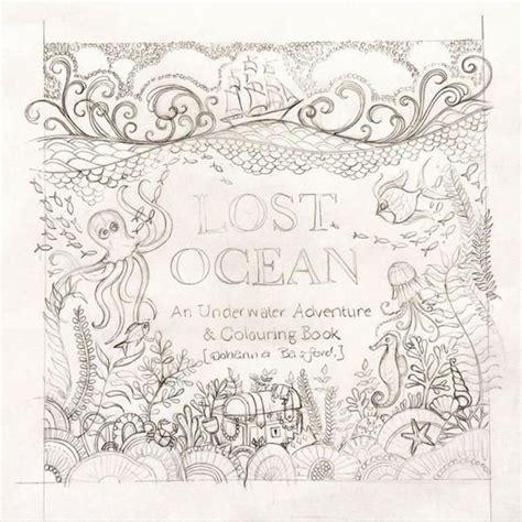 secret garden colouring book whsmith 424 beste afbeeldingen johanna basford op