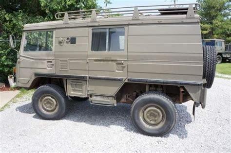 spotted pinzgauer   sale pinzgauer unimog trucks vehicles truck accessories
