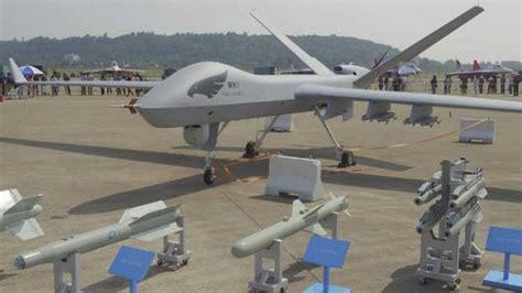 Drone Tempur pilah pilih drone tempur produksi cina untuk indonesia indomiliter