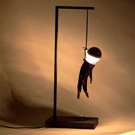 Cool Looking Lamps 40 Of The Unusual Table Lamps Incredible Designs