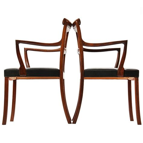 scandinavian style armchairs armchairs by ole wanscher armchairs