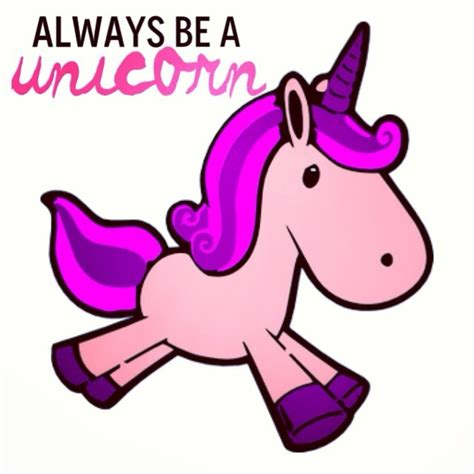 Be A Unicorn by Always Be A Unicorn