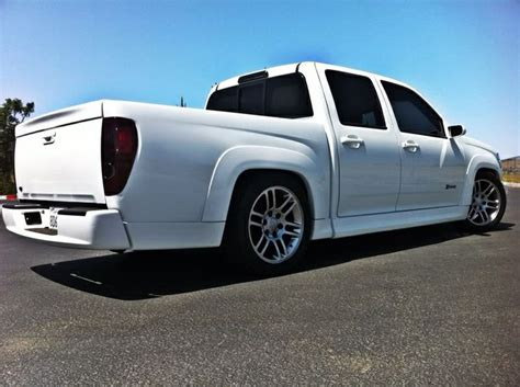 chevy colorado lowered lowered colorado xtreme s 10 colorado pinterest