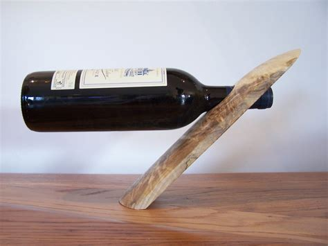 fabriquer support bouteille vin 3570 support bouteille en 233 quilibre incroyable