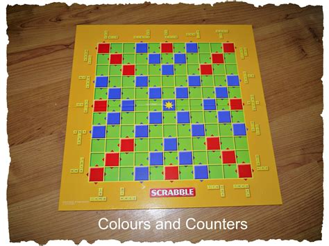 scrabble counter inside the wendy house times with the family