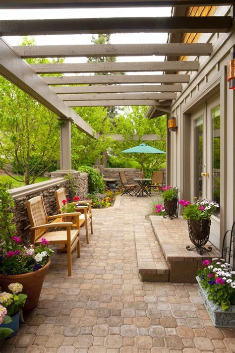 beautiful backyard pergola ideas of the home