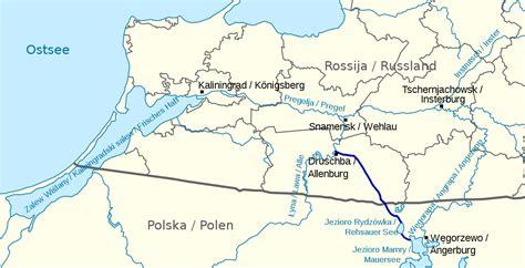 Motorrad Fahren Polen by мазурский канал википедия