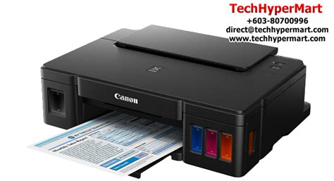 Printer Canon G1000 canon pixma g1000 color inkjet printer