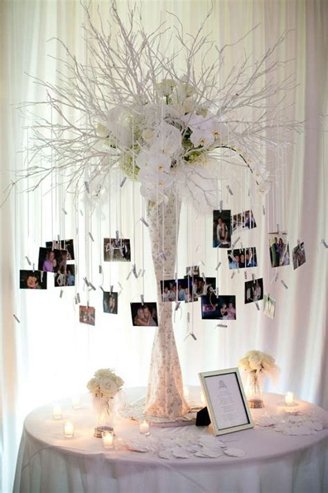 10 Wedding Ideas to Remember Deceased Loved Ones at Your
