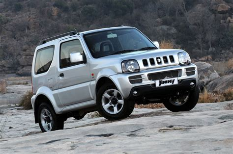 Modified Suzuki Jimny Suzuki Jimny Modified Image 68