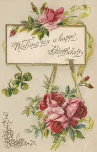 vintage greeting cards printables