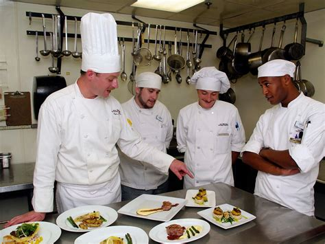how to become a certified trainer becoming a chef chef in jobsamerica info