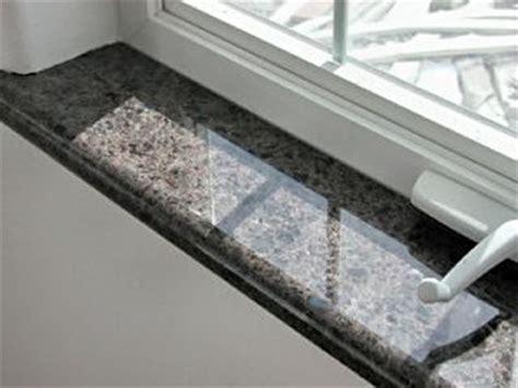 fenstersims granit silestone fensterb 228 nke designerische silestone fensterb 228 nke