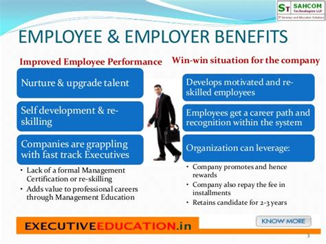 Benefits Of Executive Mba In India by Executive Mba Education Service Ver 1 3