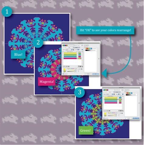 illustrator tutorial kaleidoscope how to create a simple kaleidoscope design in illustrator