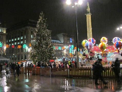 clock is ticking to collect tickets for christmas lights