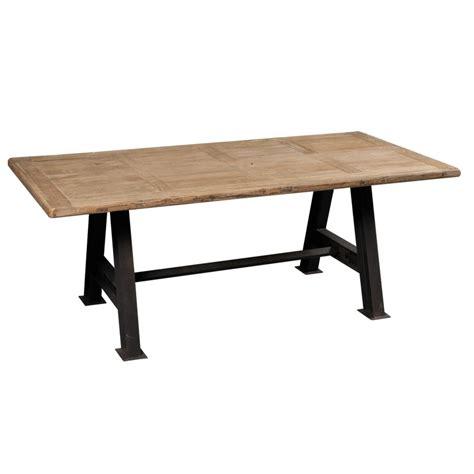 tavoli vintage tavolo vintage legno riciclato mobili etnici e vintage chic