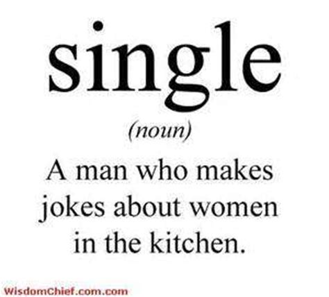Funny single girl jokes